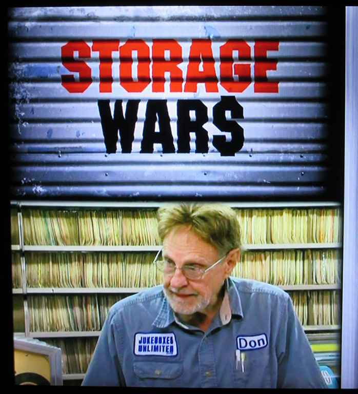 Storage Wars Came To Us For Advice In 2017 S Season 6 Episode 17