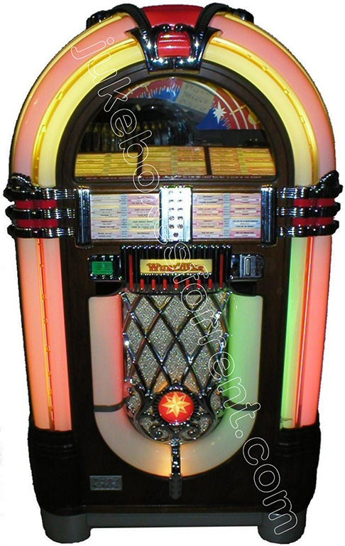Jukebox Rentals - Jukeboxes For Rent, Los Angeles